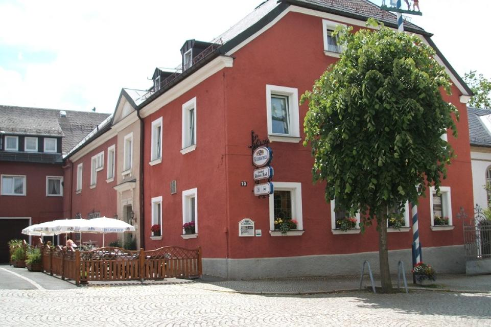 "Gasthof ""Rotes Ross"""