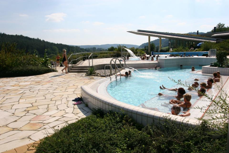 Therme Obernsees - Therme Obernsees