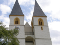 Stiftsbasilika in Herrieden